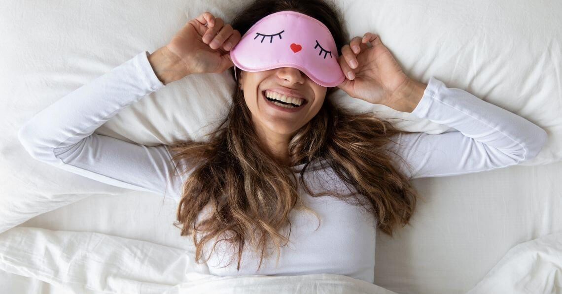 10 Ways to Guarantee a Good Night's Sleep