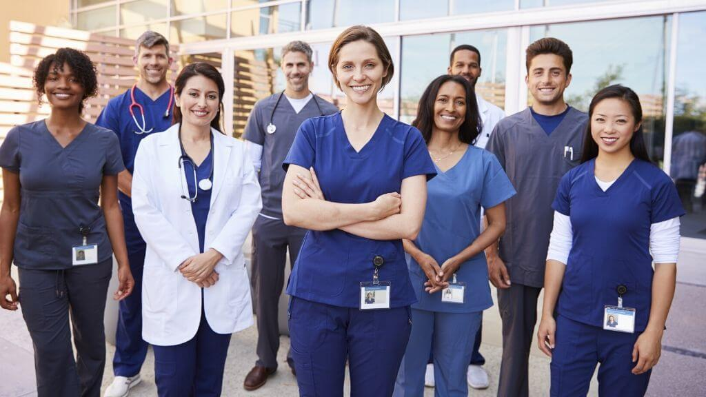 5 Ways to support the healthcare workers keeping us safe