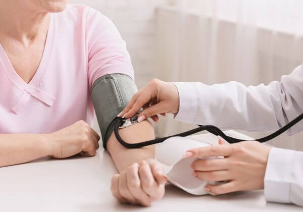 Low Blood Pressure: Causes, Symptoms, and Natural Treatment