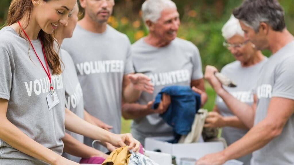Charity focus for unity: All about HLV charities