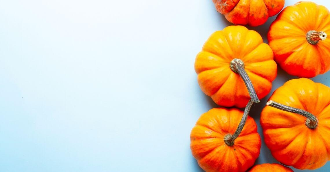 National Pumpkin Day: The Benefits of Pumpkin