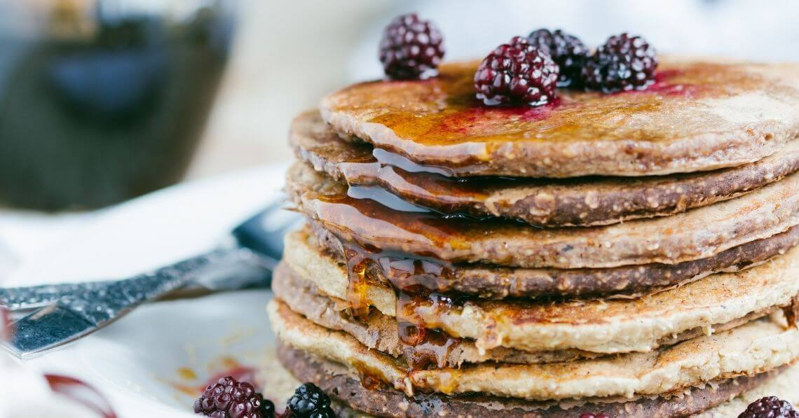 The Best Collagen Breakfasts: Pancakes, Oatmeal, and More!