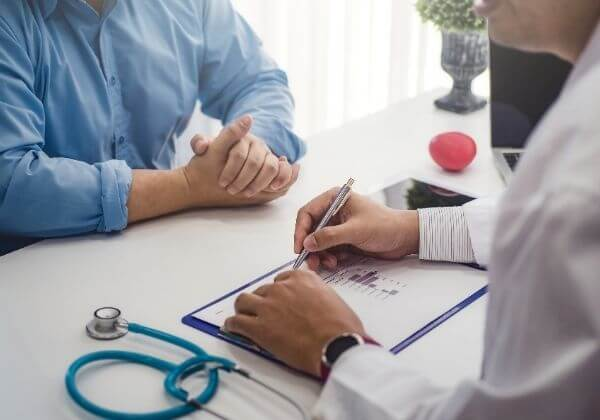 8 Questions You Should Ask Your Doctor About Prostate Health