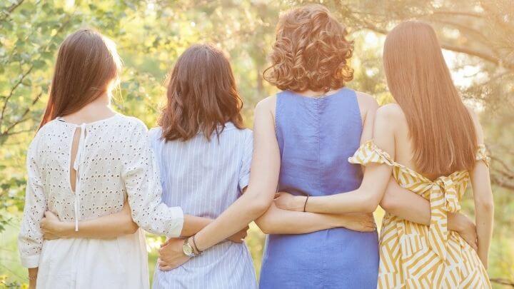 Kiva, Hair La Vie, and Empowering Women