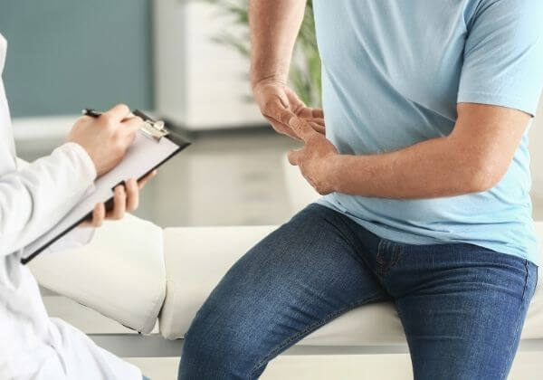 The Dangers of Delaying a Trip To the Urologist