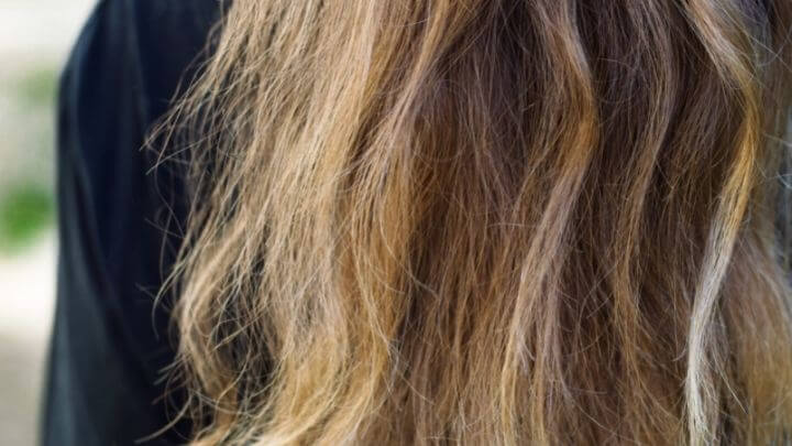 9 Unexpected ways you're damaging your hair