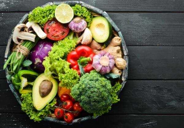 Top 5 Foods for Better Heart Health