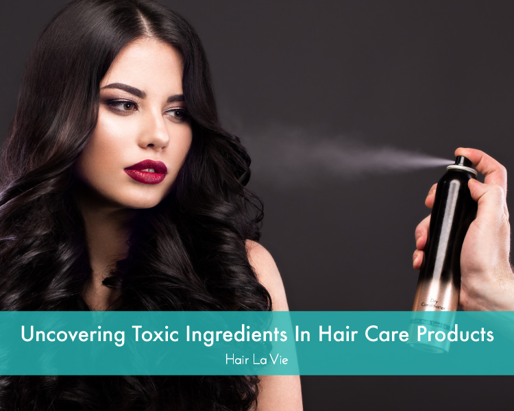 Redefining Beauty: How To AvoidHarmful Contaminants In Your Hair Care Products