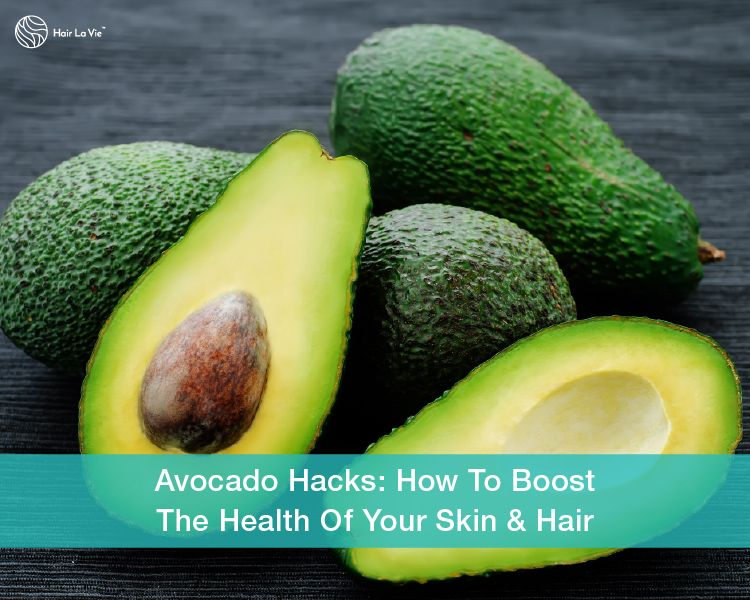 7 Cool Ways To Use Avocados For Your Skin And Hair