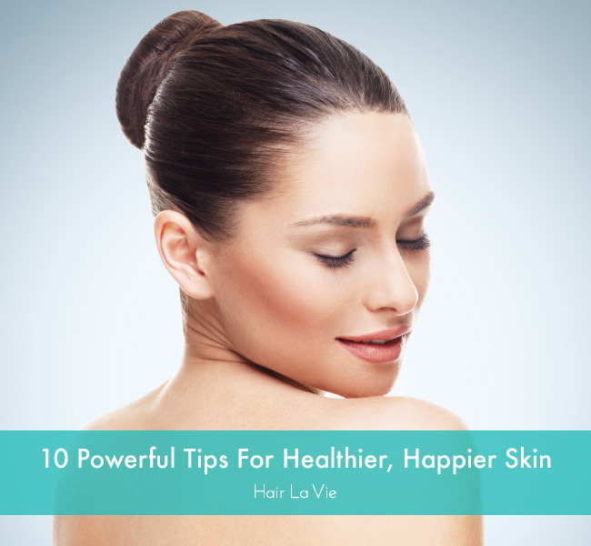 10 Powerful Tips And Tricks To Support Your Skin