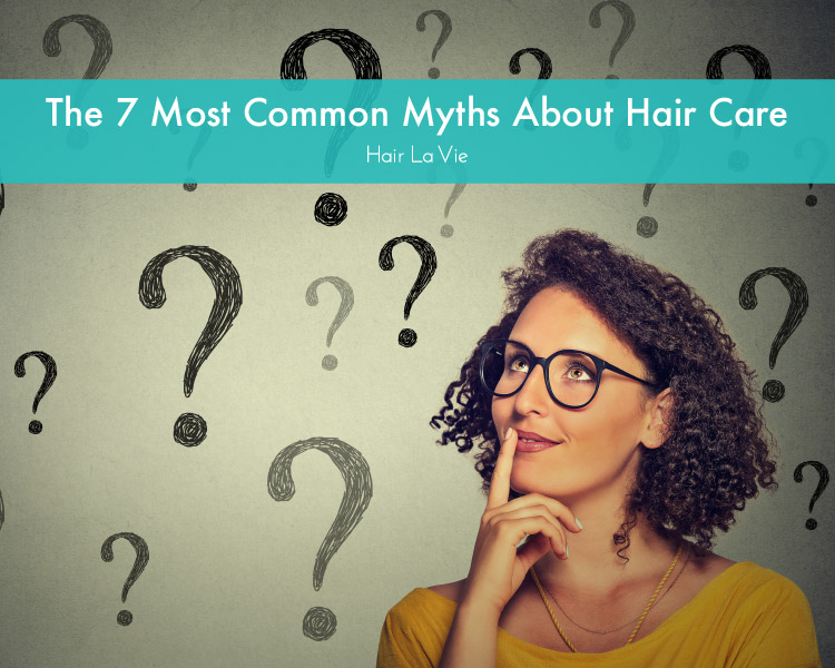 Myths Debunked: 7 Hair Care Mysteries Exposed