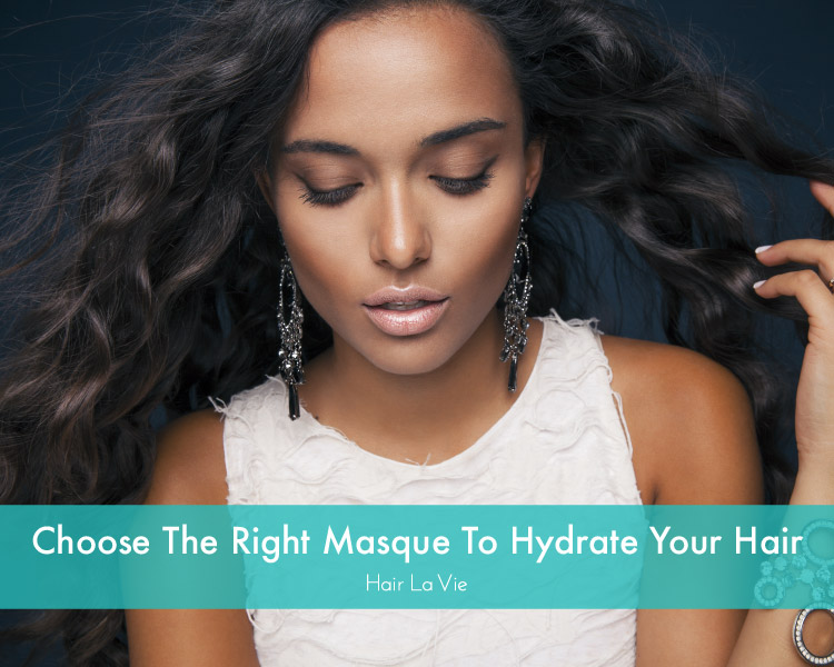 How To Get The Most Out Of Your Hair Masque With Different Hair Types