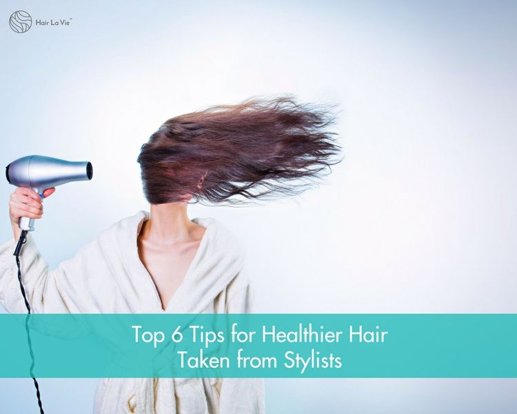 Ask a Stylist: How to Grow Long Hair Fast