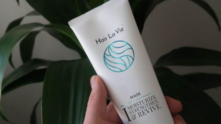 Hair La Vie Mask