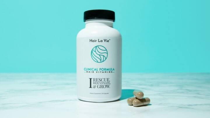 Hair La Vie Clinical Formula Hair Vitamins