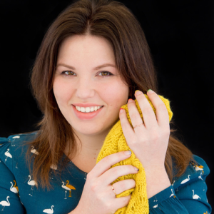 🌈 Designer of colourful crochet patterns✨