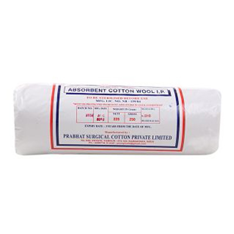 Ramsur Absorbent Cotton Wool 250gm