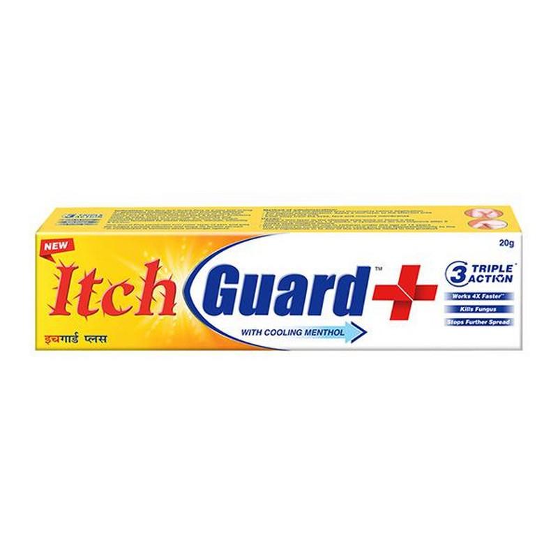 Itch Guard Cream 25gm