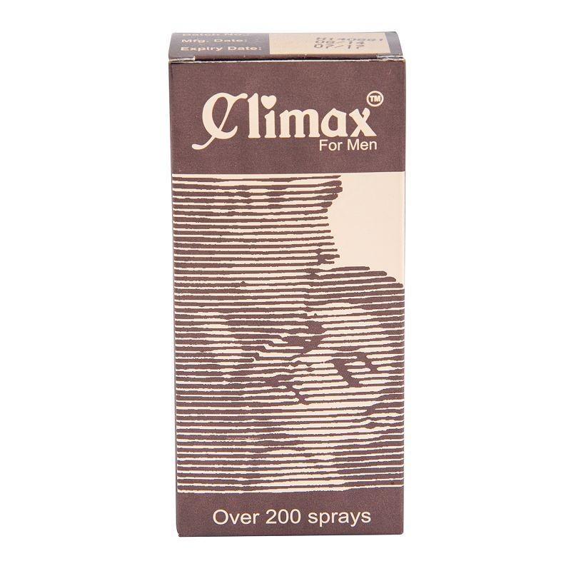 Climax Spray For Men