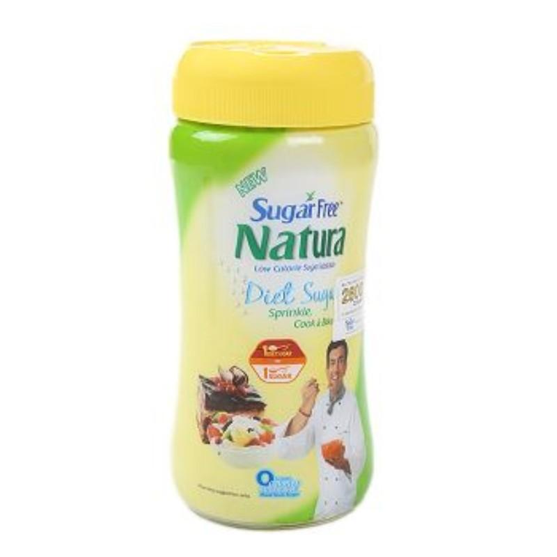 Sugar Free Natura Diet Sugar 8gm