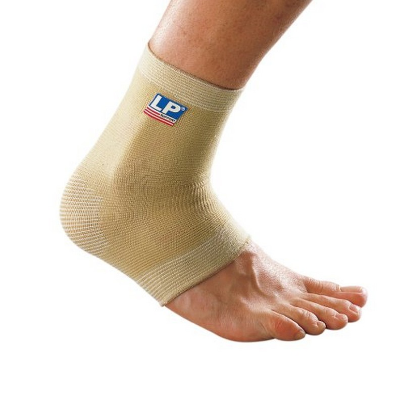 LP Support Ankle Support Band Medium Size
