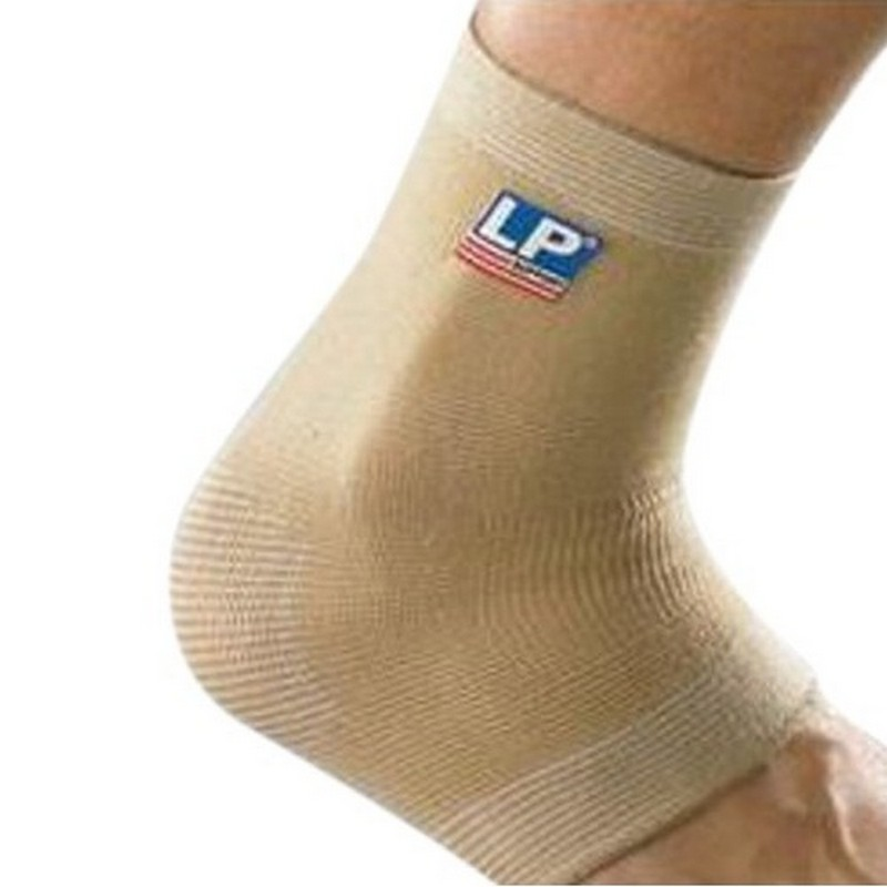LP Support Ankle Support With Strap Small Size