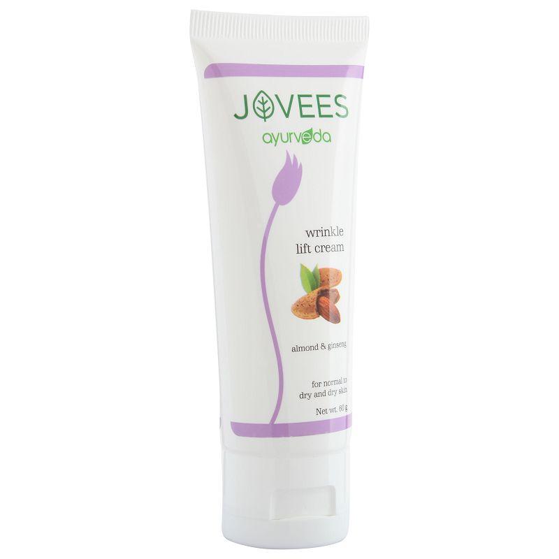 Jovees Ayurveda Wrinkle Lift Cream 60gm