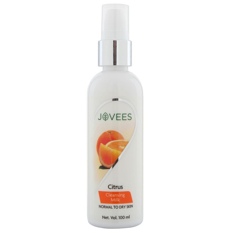 Jovees Citrus Cleansing Milk 100ml