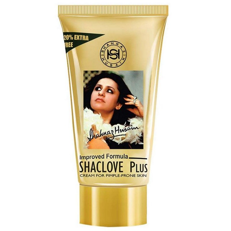 Shahnaz Husain Shaclove Cream For Pimple Prone Skin 25gm