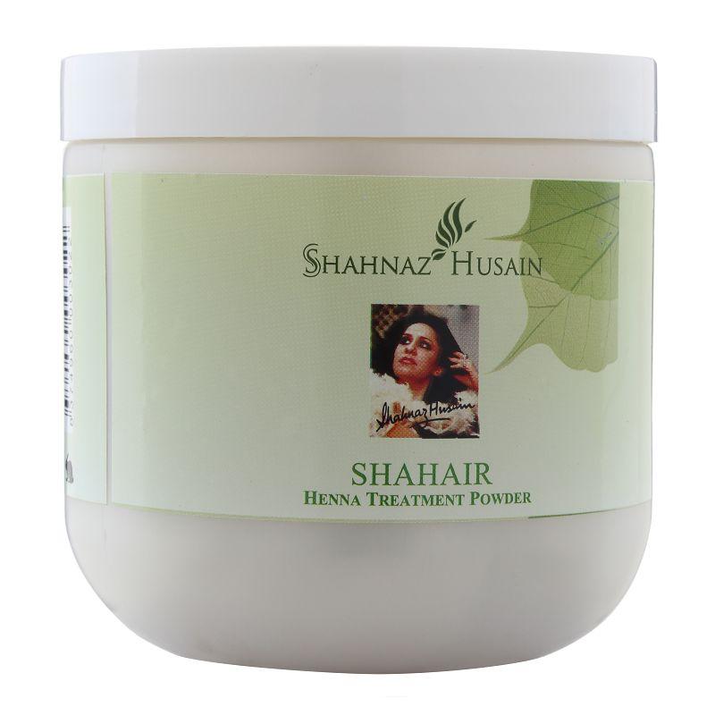 Shahnaz Husain Shahair Henna Treatment Powder 200gm