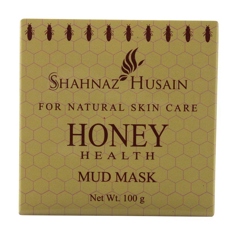 Shahnaz Husain Honey Health Mud Mask 100gm