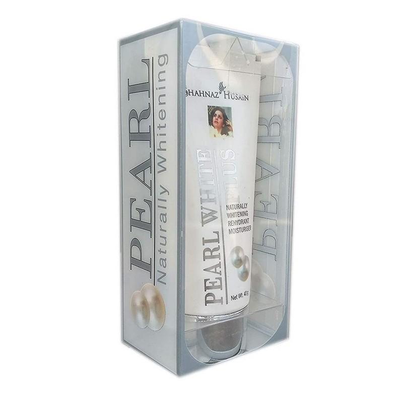 Shahnaz Husain Precious Pearl Cream Moisturizer 40gm