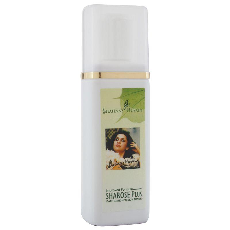 Shahnaz Husain Sharose Plus Skin Toner 200ml