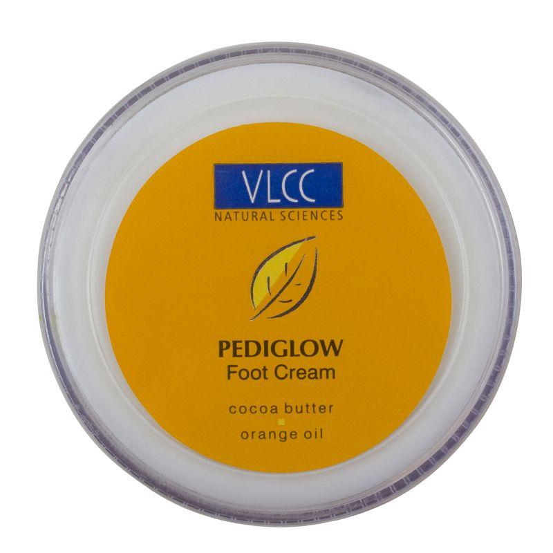 VLCC Pedi Glow Foot Care Kit