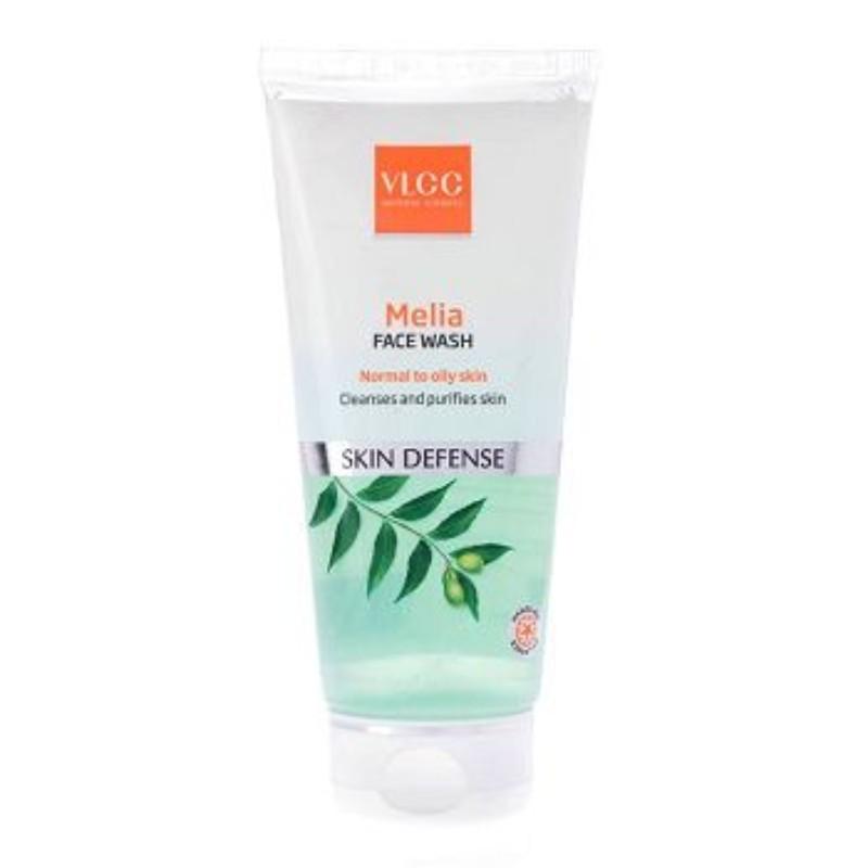 VLCC Skin Defense Melia Face Wash 80ml