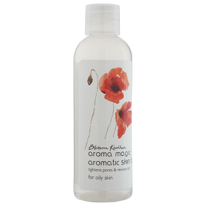 Aroma Magic Aromatic Skin Toner Tightens Pores & Revives Skin 100ml