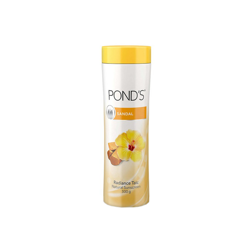 POND'S Sandal Radiance Talc 300gm