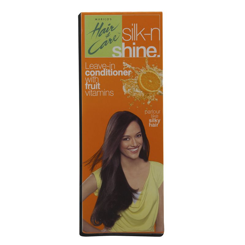 Hair Care Silk-n Shine Leave-In Conditioner 100ml