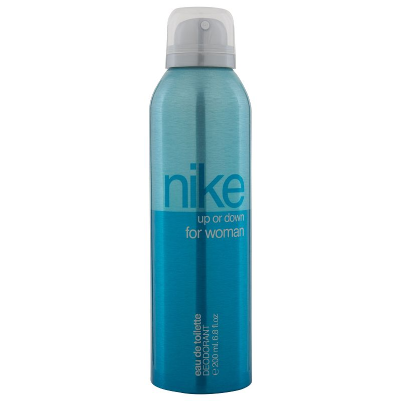 Nike Up Or Down Deodorant For Women 200ml
