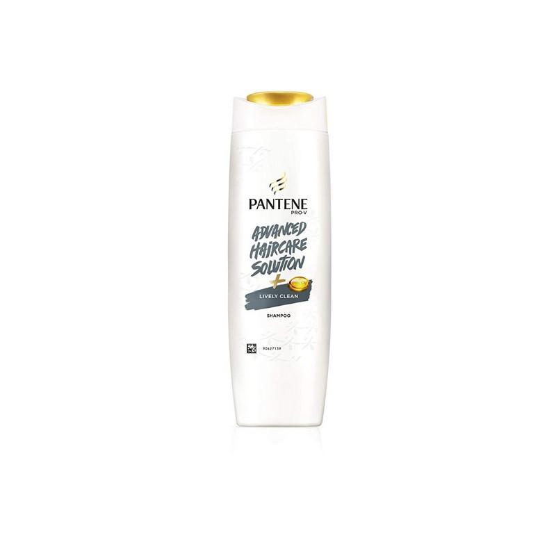 Pantene Lively Clean Shampoo