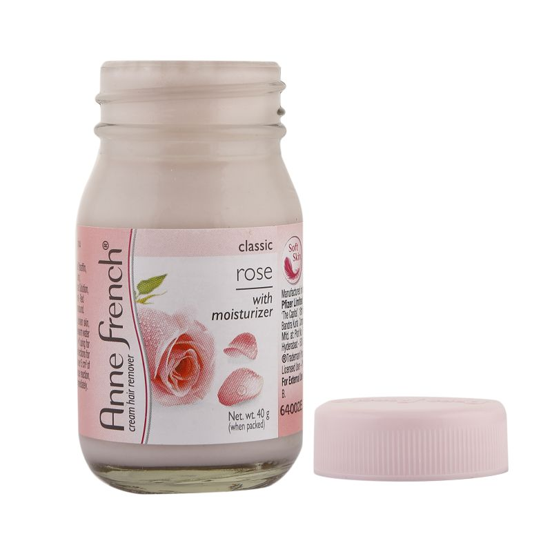 Anne French Hair Removal Cream 40gm
