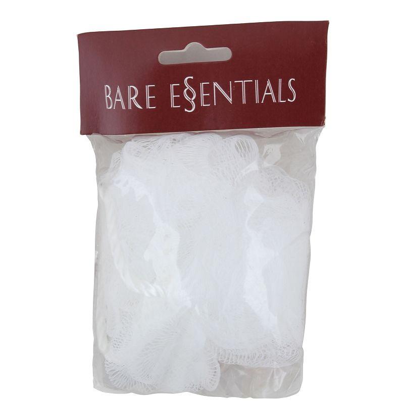 Bare Essentials Assorted Luxury Cleansing Sponge BC02