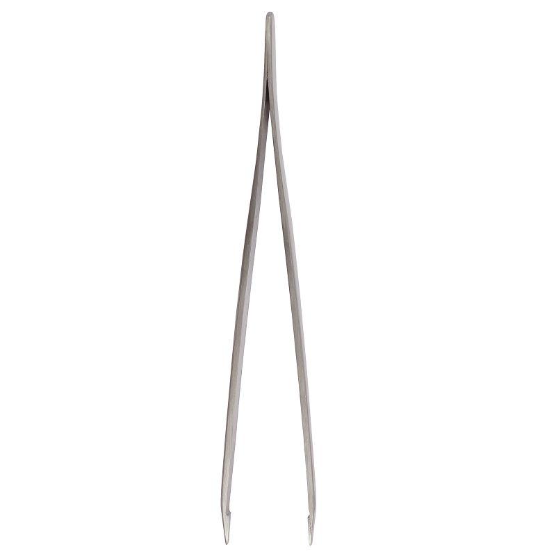 Bare Essentials Finest Quality Straight Tweezers FC7