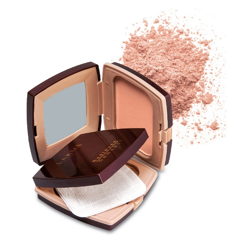 Lakme Radiance Compact Natural Pearl 9gm