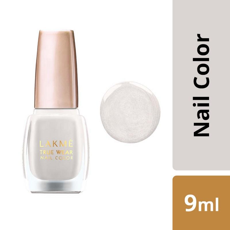 Lakme True Wear Nail Polish Shade CG012 9ml