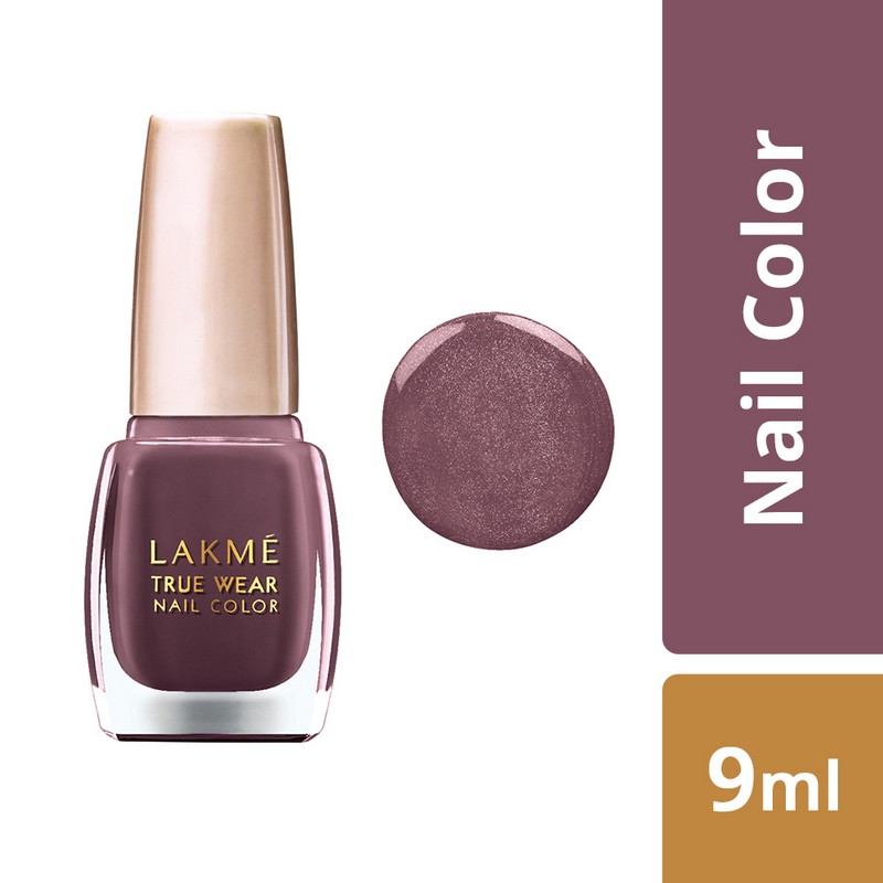 Lakme True Wear Nail Polish Shade 202 9ml