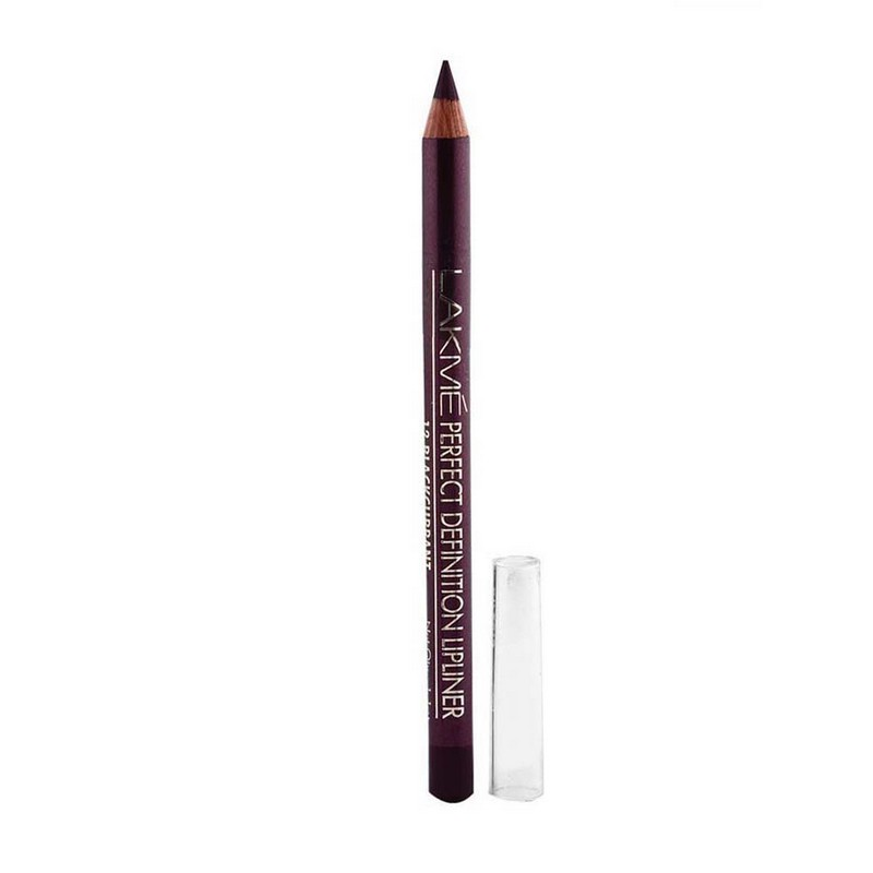 Lakme Perfect Definition Lip Liner Black Currant 1.15gm