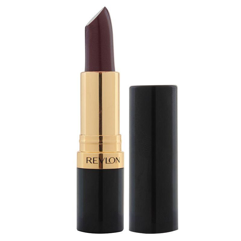 Revlon Super Lustrous Lipstick Frost 325 Perfectly Plum 4.2g