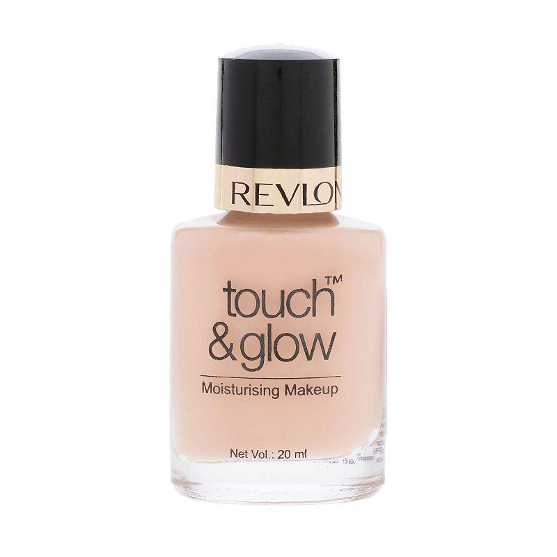 Revlon Touch And Glow Moisturising Makeup Ivory Mist