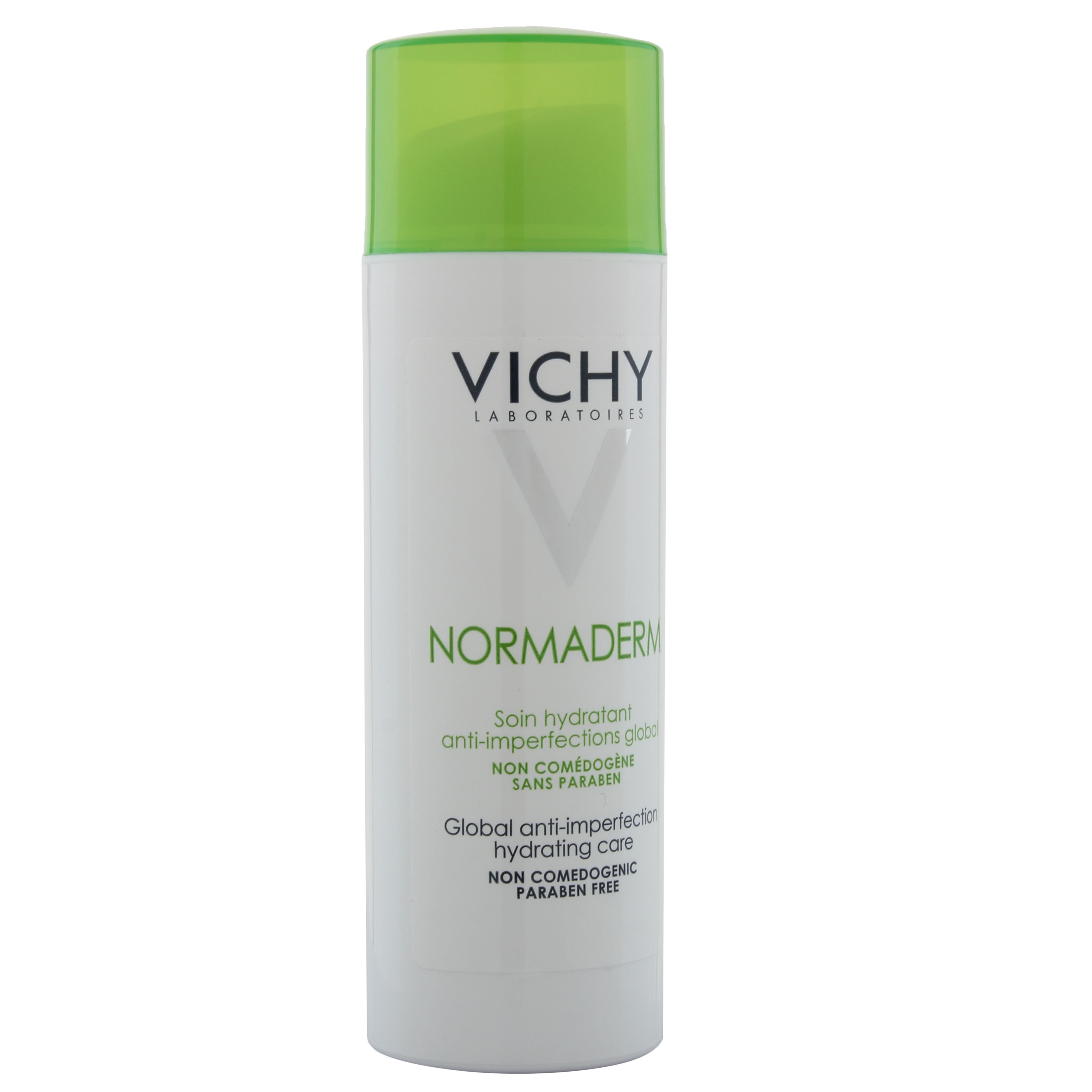 Vichy Normaderm Anti Imperfection Hydrating Care Non Comedogenic & Paraben Free 50ml